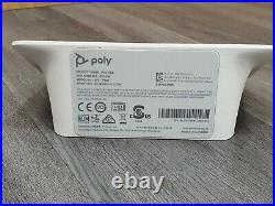 Poly Studio X50 & Poly TC8 All-in-one 4K Video Conferencing System USED