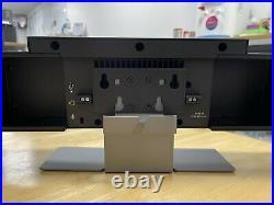 Polycom Studio Audio/Video USB Soundbar with 4K Camera 7200-85830-102