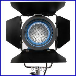 Pro 2000w Fresnel Tungsten Halogen Spotlight Lighting Studio Video Light Bulb DI