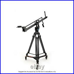 Proaim Lineo Portable Video Camera Floor/Studio Dolly with Payload 500kg/1100lb