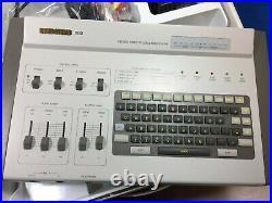 Sima Video Studio 500 VS500 Video Titler Mixer with Headphones