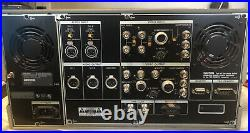 Sony BETACAM SP PVW-2800 Video Cassette recorder Studio Production Editing