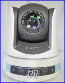 Sony BRC-Z330 HD PTZ Video Camera with control software Live TV Studio 4