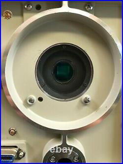Sony BVP-375 CCD Studio Video Camera