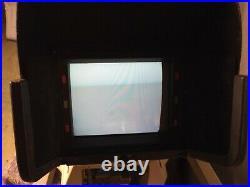 Sony BVP-90WP Canon J20x Studio Kamerazug TV professional Video jh