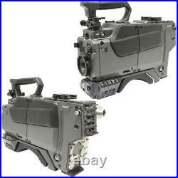 Sony CA-590P BVP-E30WSP Studio / OB / EFP Color Video Camera Angebot 3