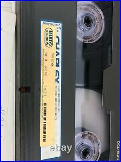 Sony DCL-1300 Digital Video Cassette The Oprah Winfrey Show Opening Harpo Studio