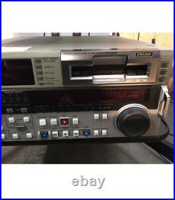 Sony DSR-2000P DVCAM Mini DV Digital Video Studio Cassette Recorder Editor #B