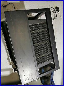 Sony PVM-2730QM 27 Trinitron Colour Video CRT Studio Monitor