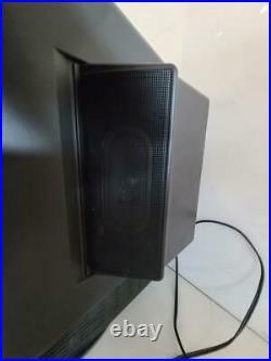Sony Trinitron 20 CKV-20EXR August 1992 Surround Sound CRT BNC S-Video Studio