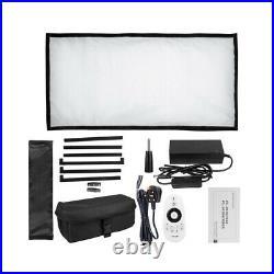 TRAVOR FL-3060A LED Video Light Soft Panel For Camera Photography Studio Lamp