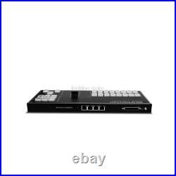 TYST ATM Switcher Panel 4K Virtual Studio Video Switcher For Blackmagic Design