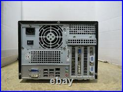 TriCaster Studio TC350 Broadcast Video Production System No HDD For Parts/Repair