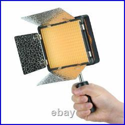 UK Godox LF308D 2.4G 5600K 308 LED Studio Photo continious Lamp LED video light