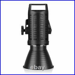 UK Godox VL300 LED Video Light Continuous Output Bowen Mount Studio Light