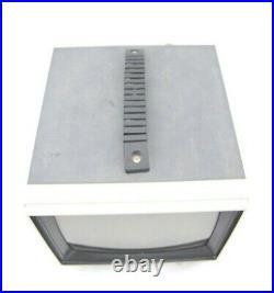 Vintage Retro Sony PVM-90CE 9 Inch CRT Professional Studio Video Monitor Rare