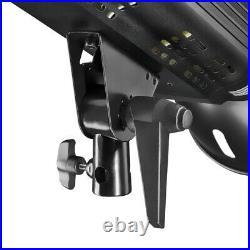 Walimex pro LED Niova 200 Plus Daylight 200W Foto Video Studioleuchte by