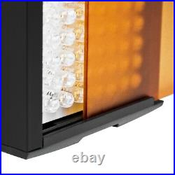 Walimex pro LED Videoleuchte mit 192 LED Kameralicht Studiolicht dimmbar