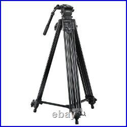 Walimex pro Videostativ Cineast I 188cm by studio-ausruestung. De