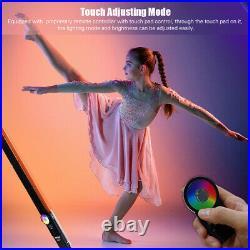 YONGNUO YN360 III 3200K-5600K RGB Handheld LED Studio Video Light UK Stock