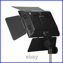 YONGNUO YN900 LED Video Light Panel Studio Lamp 5500K for Photography Lighting